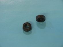 Ferrari 8mm x 1.0 Hex Nut Price: $2.50 each