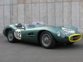 1954 Aston Martin DBR