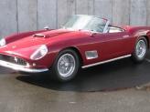 Ferrari California Spyder #1073